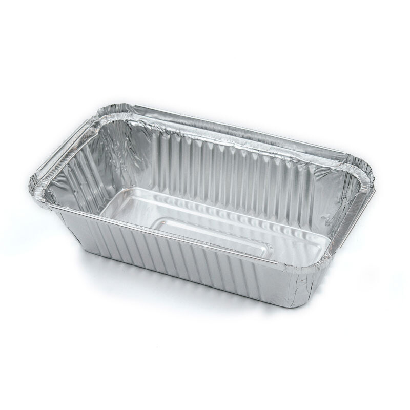 Aluminium Rectangle Foil