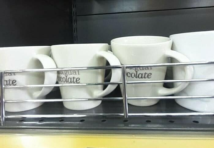 ቡና እና ሻይ መጠጫ Coffee And Tea Mug