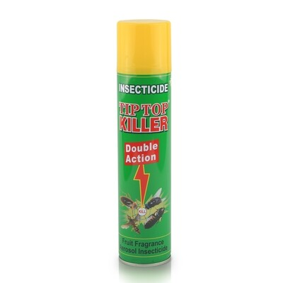 TIP TOP KILLER powerful for killing cockroaches