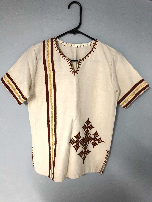 Tilet tshirt and pant