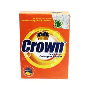 Crown Detergent Powder Archives
