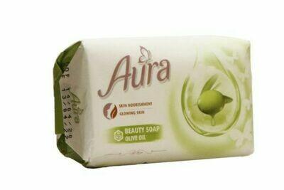 Aura Beauty Soap Olive Oil 175g
