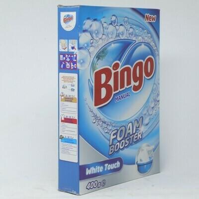 Bingo Manual Detergent 400g