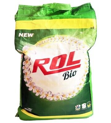 Rol Bio Detergent Powder 500g