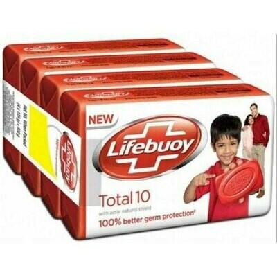 Lifebuoy Bath Soap Bar