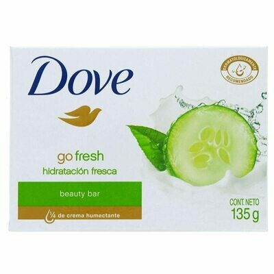 Dove Beauty Bar Soap