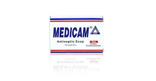 Medicam Anticeptic Soap