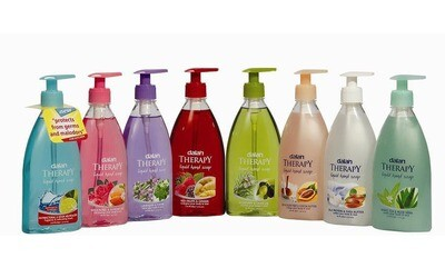 Dalan Therapy Liquid Hand Soap (400ml)