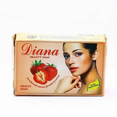Diana Beauty Soap 80g