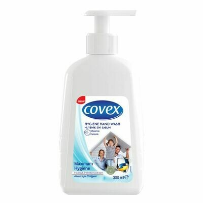 Covex Hygiene Hand Soap 300ml