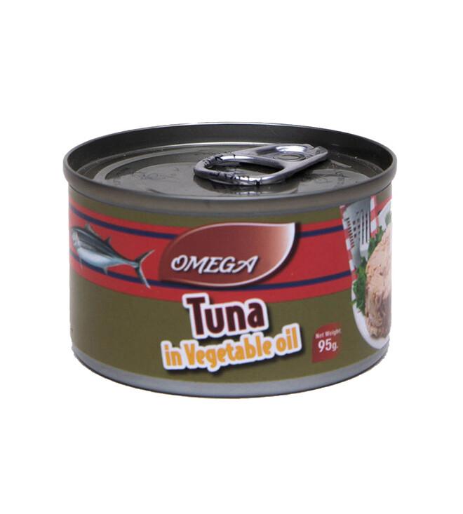 Omega In Soya Oil Tuna (95 g)