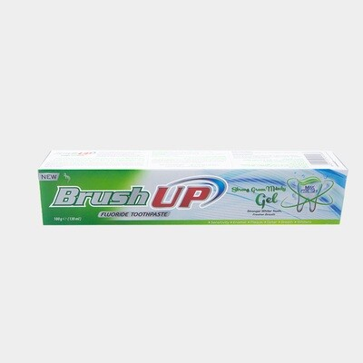BRUSH UP Fluoride Toothpaste