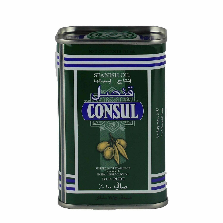 Buy Consul Olive Oil Tin - 175ml