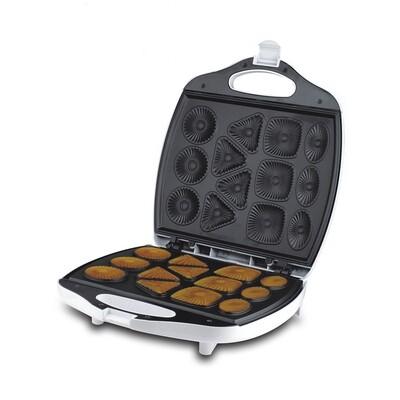 ኩኪስ መስሪያ DSP Cookie Maker