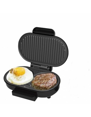 በርገር መስሪያ DSP Hamburger Maker