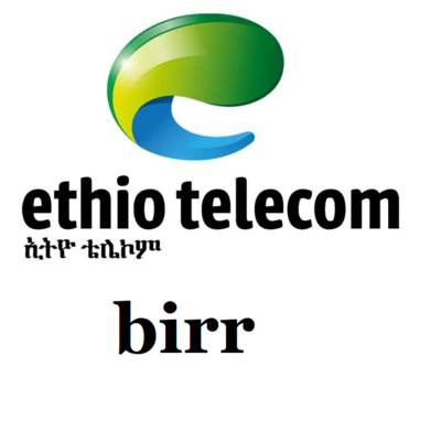 Ethiopian Mobile Phone Card Birr, Fixed Phone and Internet Bill