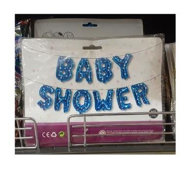 Baby Shower Latter
