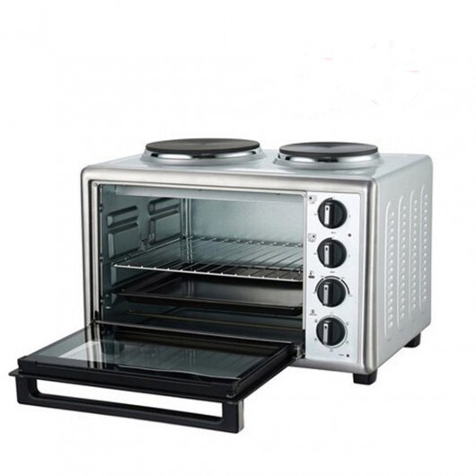 West Point Mini Oven With In Stove