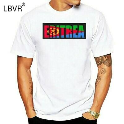 Eritrea In Eritrea Flag Eritrean T-Shirt