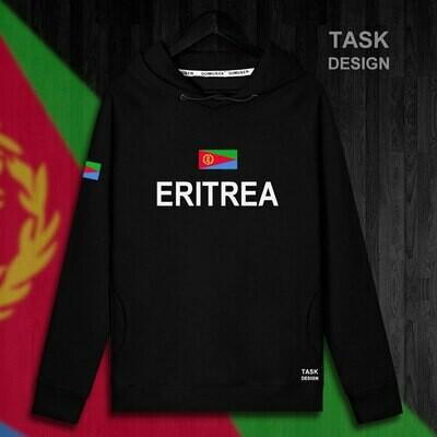 Hoodies Men Flag Streetwear-Clothing Eritrea Tracksuit Sweatshirt Pullovers Nation New
