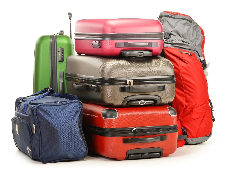 ሻንጣ የመላክ አገልግሎት Ship luggage (Maryland, Virginia and DC area)