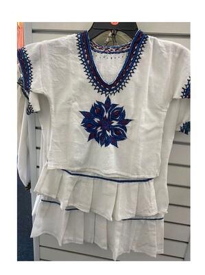 kids' t-shirt (የህጻናት ቲሸርት)