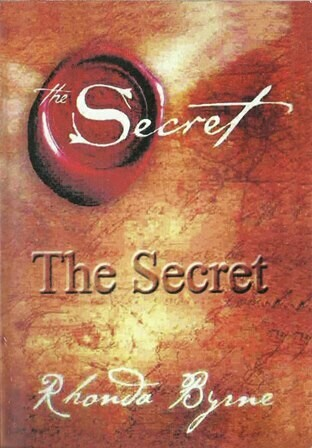 The Seceret [by] በ Rhonda Byrne