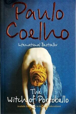 The witch of Portobello [by] በ Paulo Coelho