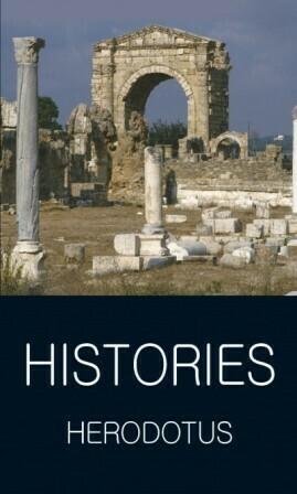 Histories By Herodotus