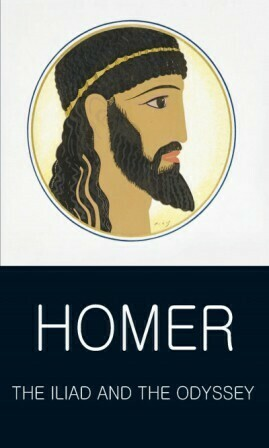 Iliad and the Odyssey By Homer