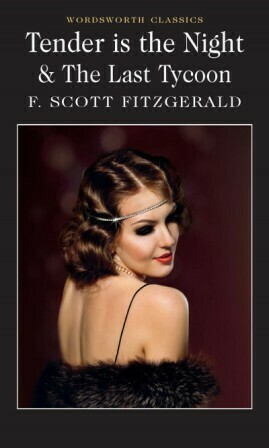 Tender is the Night and The Last Tycoon By Francis Fitzgerald