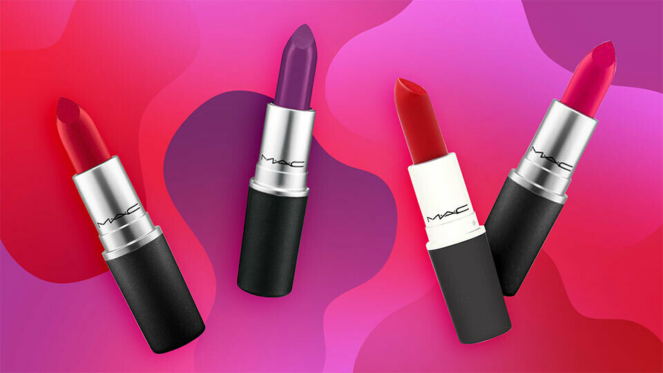 Women's Mac Lipstick (የሴቶች ሊፕስቲክ)