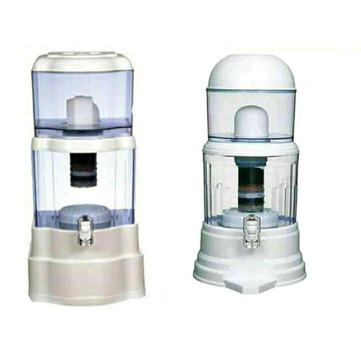 Water Purifier ውሃ ማጣሪያ
