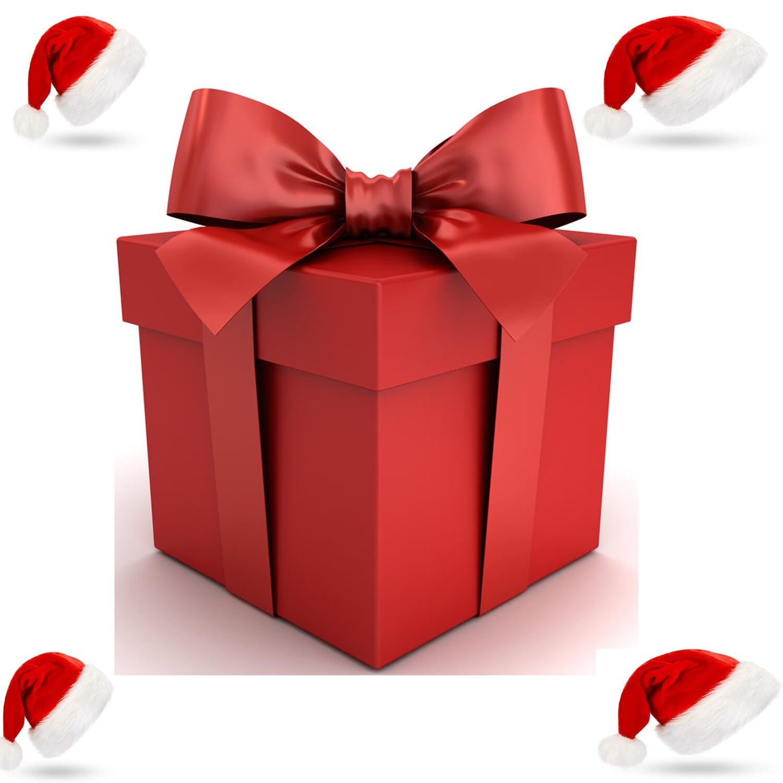የሶደሬ የገና በአል የስጦታ ሳጥን Sodere Christmas Gift Box (Ethiopia Only)