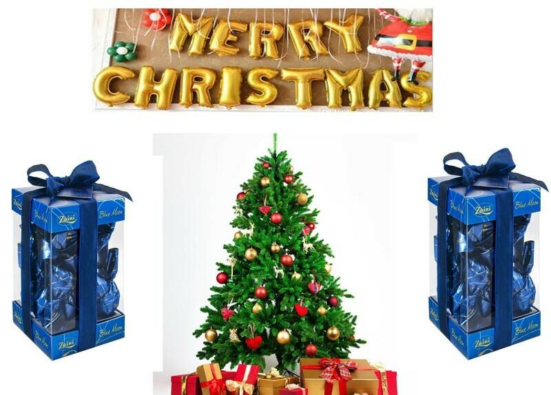 የሶደሬ የገና በአል ጥቅል Sodere Christmas Holiday Package 7 (Ethiopia Only)