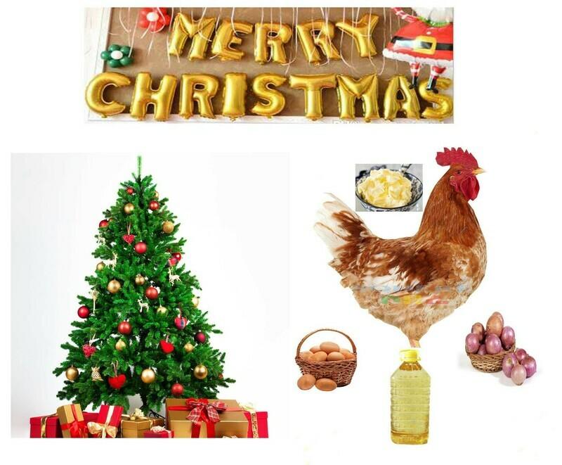 የሶደሬ የገና በአል ጥቅል Sodere Christmas Holiday Package 6 (Ethiopia Only)