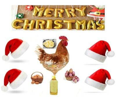 የሶደሬ የገና በአል ጥቅል Sodere Christmas Holiday Package 5 (Ethiopia Only)