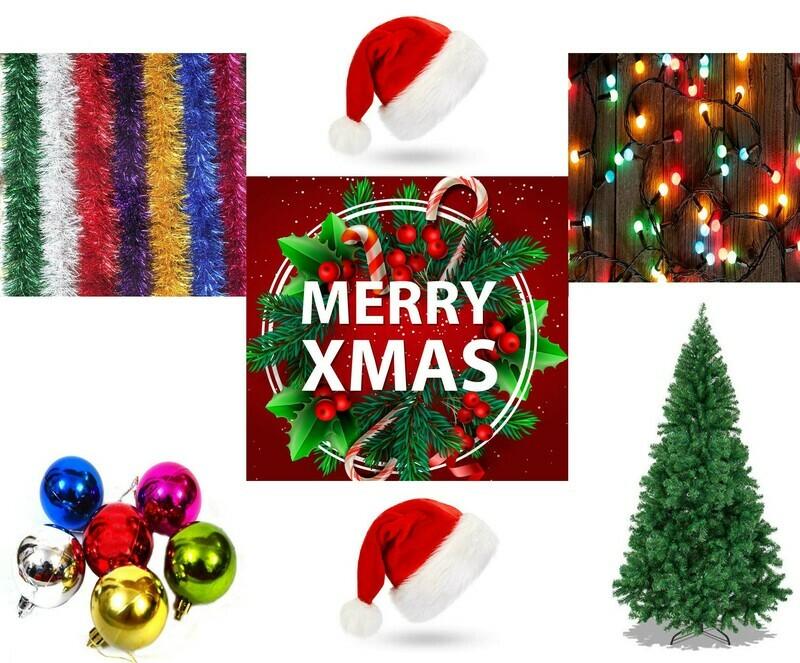የሶደሬ የገና በአል ጥቅል Sodere Christmas Holiday Package 1 (Ethiopia Only)
