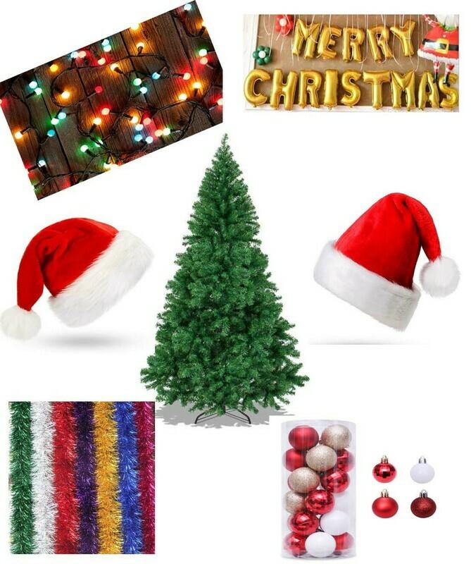 የሶደሬ የገና በአል ጥቅል Sodere Christmas Holiday Package 2 (Ethiopia Only)