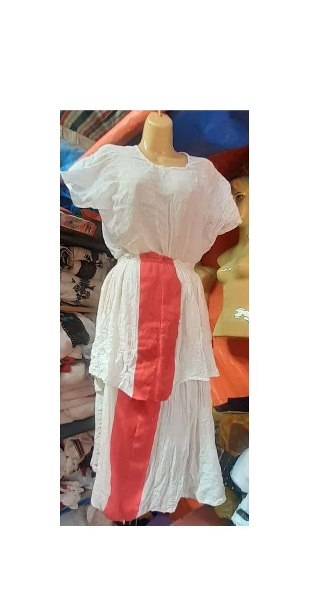 የወላይታ ባህላዊ ልብስ  Welayta Traditional Cloth