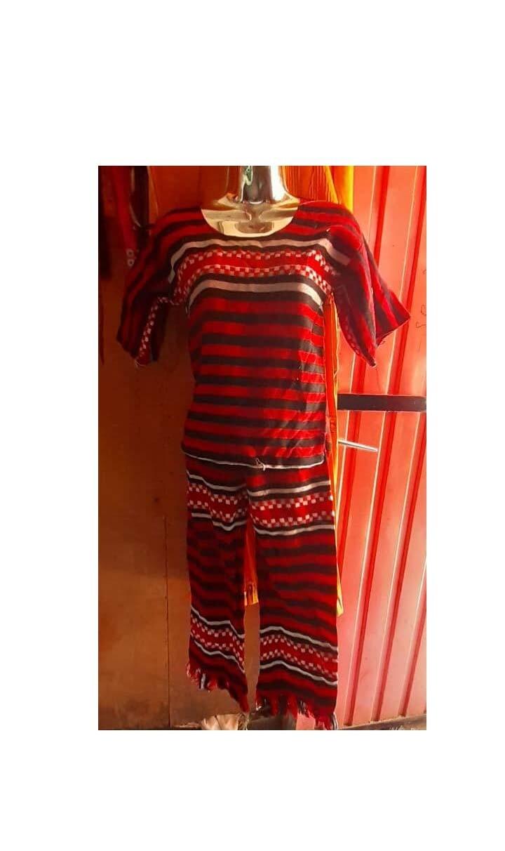 የሃዲያ ባህላዊ ልብስ  Hadiya  Traditional Cloth