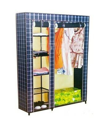 የልብስ ቁምሳጥን Cloth Cupboard
