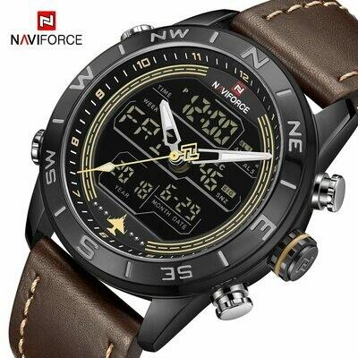 Sport Watches Quartz-Clock Digital Military Analog Waterproof Fashion Men Luxury Brand