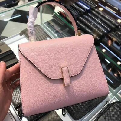 Lady Handbag Single-Shoulder-Bag Classic Design-Style High-Quality Slant