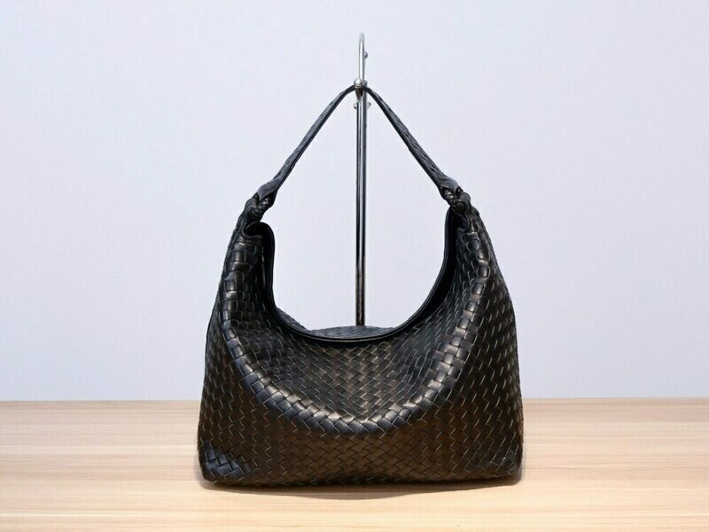 Bolsas Feminina Inner-Bag Large High-Quality Single-Shoulder Woman Volume-Package Weave