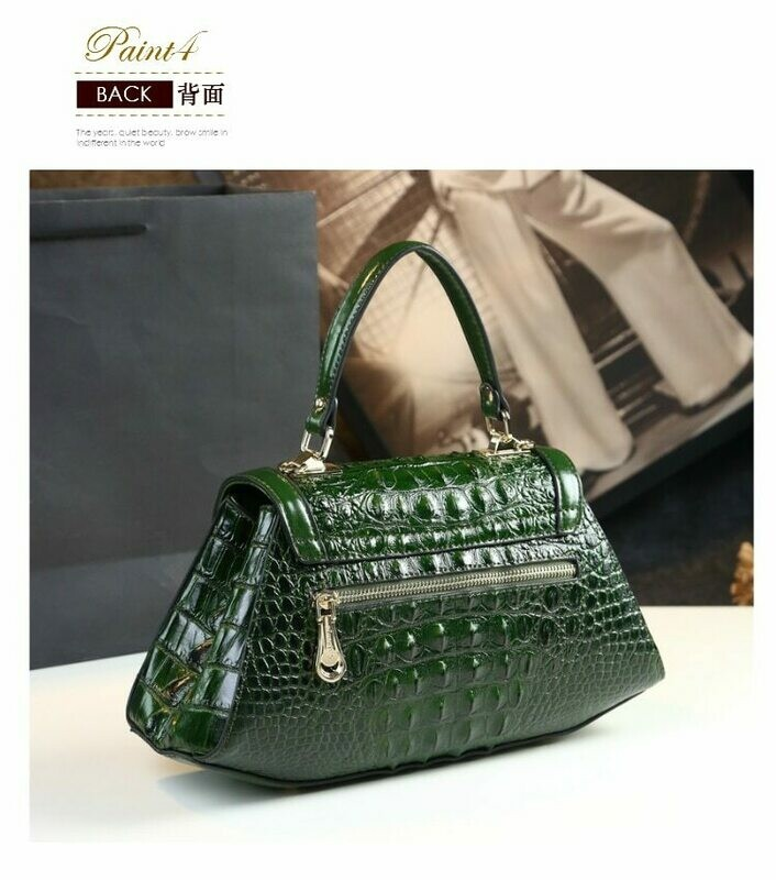 Messenger-Bag Single-Shoulder Middle-Aged Fashionable And Lady's-Bag Atmospheric Hand-Held
