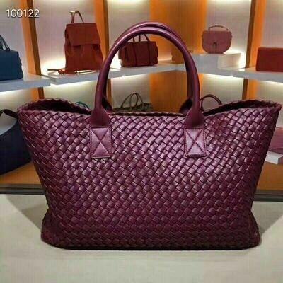 Women's Bag Knitting-Bag Candy Handbag High-Quality Fashion Fabric