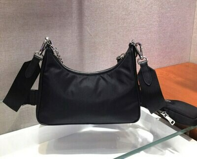 Women Bags Messenger-Bag Designer Brand Crossbody-Bag Pocket Shoulder Mini with Female