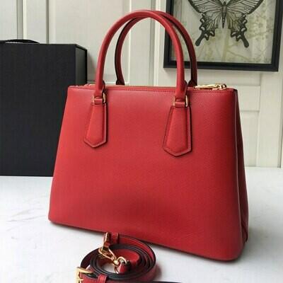 Shouder-Bags Genuine-Leather Women Kirehigh-Quality Fashion Ladies Original-Design
