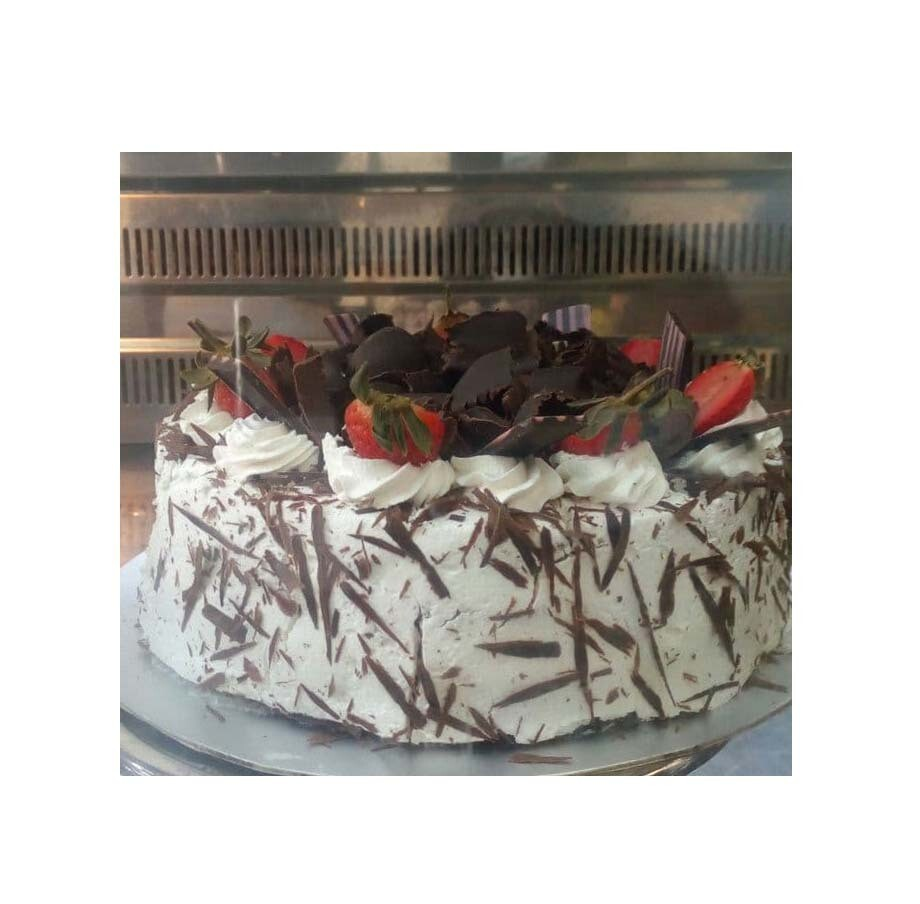 Hilten Hotel Black Forest Cake ሂልተን ሆቴል ኬክ (Ethiopia Only)